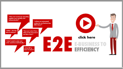E-Business to Efficiency